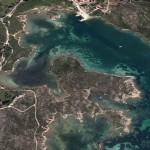 Cala Stagnali (Isola di Caprera)