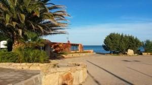 Cala d'Ambra (Sardegna)