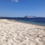 Cala d'Ambra Spiaggia