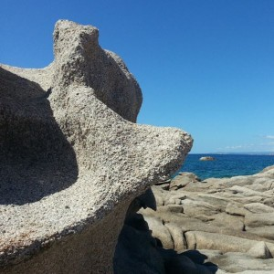 Cala d'Inferno (Isola Maddalena)