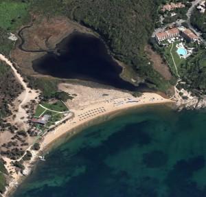 Cala dei Ginepri (Baia Sardinia)