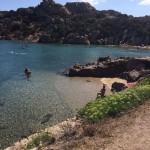 Cala di Spalmatore (Isola della Maddalena)