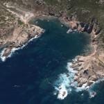 Cala di Trana (Isola di Budelli)