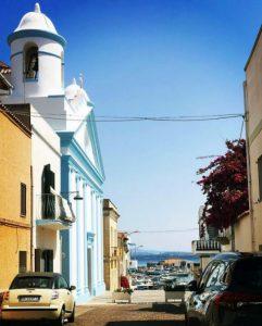 Chiesa di Calasetta