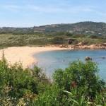 Costa Corallina Spiaggia