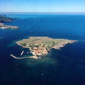 Isola Piana (Carloforte)