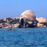 La Testa del Polpo (Isola Giardinelli)