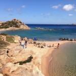 Lo Strangolato (Isola della Maddalena)