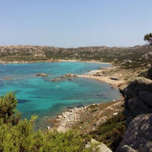Monti d'Arena (Isola della Maddalena)