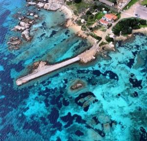 Nido d'Aquila (Sardegna)