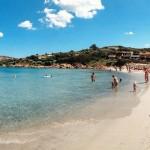 Piccolo Pevero spiaggia (Arzachena)