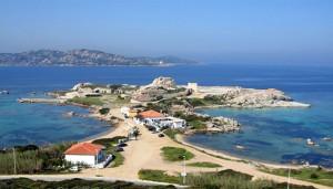 Punta Tegge (Isola della Maddalena)