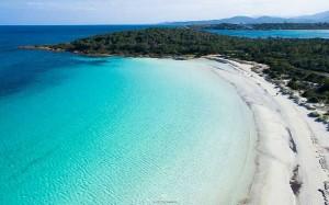 (Sardegna) Cala Brandinchi