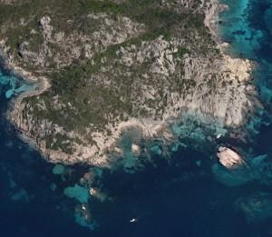 Spiagge di Monte Fico (Isola di Caprera)