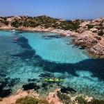Spiaggetta di Cala Napoletana