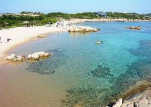 Spiaggia Abbatoggia est (Isola della Maddalena)