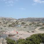 Spiaggia Abbatoggia nord-ovest (Isola della Maddalena)