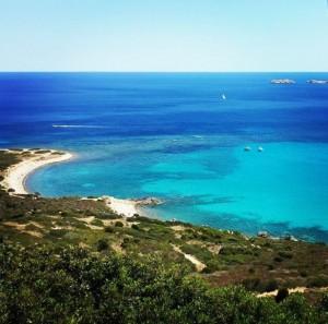 Spiaggia Agrustos