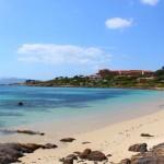 Spiaggia Bados (località Pittulongu - Olbia)