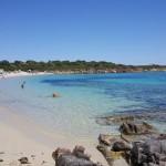 Spiaggia Bados (Pittulongu)