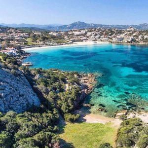 Spiaggia Baia Sardinia (Arzachena)