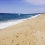 Spiaggia Baia delle Mimose