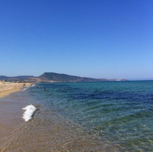 Spiaggia Baia delle Mimose (Badesi)