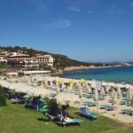 Spiaggia Baja Sardinia