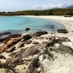 Spiaggia Cala Banana (Sardegna)