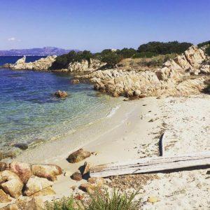 Spiaggia Cala Fenice