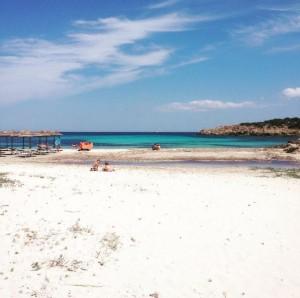 Spiaggia Cala Granu
