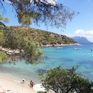 Spiaggia Cala Moresca (Golfo Aranci)