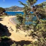 Spiaggia Cala dei Ginepri (Baia Sardinia)