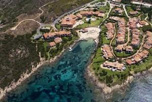 Spiaggia Cala del Faro (Capo Ferro)