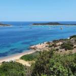 Spiaggia Capo Coda Cavallo (Sardegna)