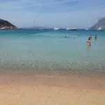 Spiaggia Coda Cavallo (San Teodoro)
