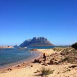 Spiaggia Costa Corallina (Sardegna)