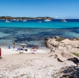 Spiaggia Grande Pevero (Sardegna)