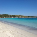 Spiaggia Isola Santa Maria