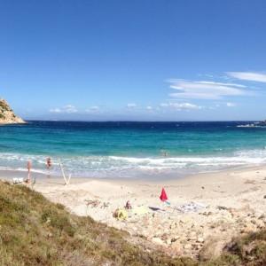 Spiaggia La Balcaccia