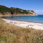 Spiaggia La Balcaccia (Sardegna)