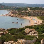 Spiaggia Lo Strangolato (Isola della Maddalena)