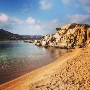 Spiaggia Lo Strangolato (Sardegna)