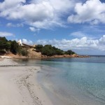 Spiaggia Piccolo Pevero (Sardegna)