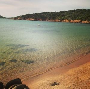 Spiaggia Porto Palma (Isola di Caprera)