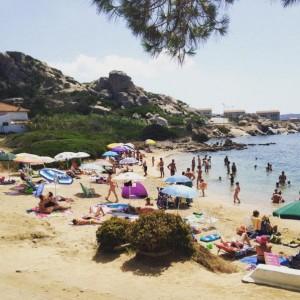 Spiaggia Punta Tegge