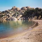 Spiaggia Spalmatore (Isola della Maddalena)