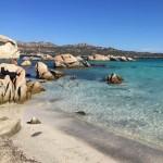 Spiaggia Testa del Polpo