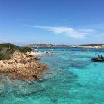 Spiaggia del Cavaliere (Isola di Budelli)