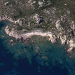 Spiaggia del Passo degli Asinelli (Isola Razzoli)